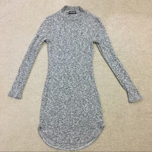 Fashion Nova Long Sleeve Dress
